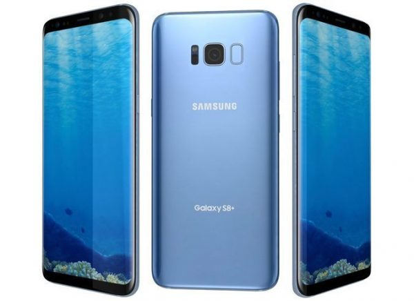 Samsung Galaxy S8 Plus Deals – Unlocked
