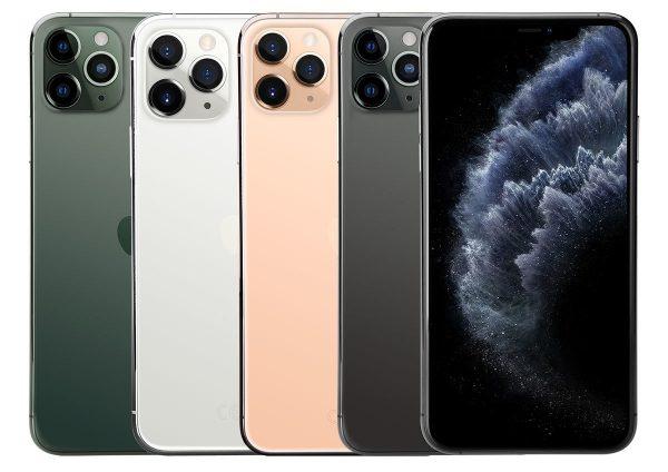 Apple's iPhone 11 Pro Max