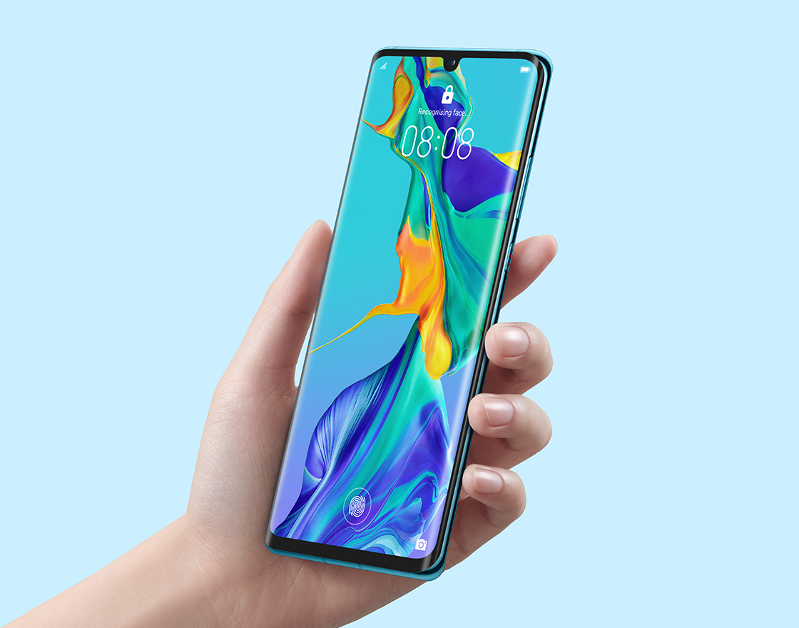 Review of Huawei P30 Pro