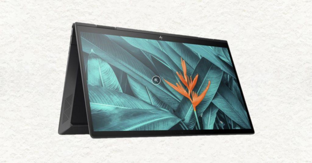 HP Envy x360 13 Reviews