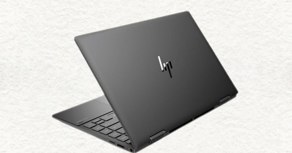 How much is the HP Envy x360 13