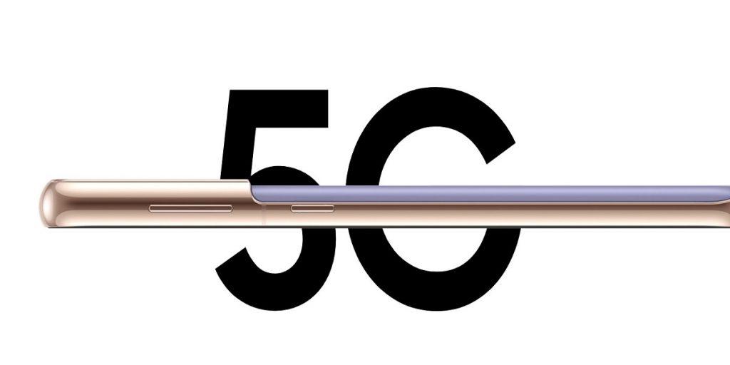 Samsung Galaxy S21 Plus Reviews 5G